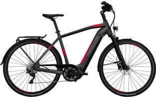 Hercules Futura Comp Trekking e-Bike 2020