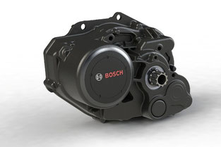 Haibike XDURO mit Bosch Motor