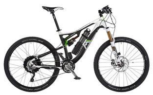 M1 Erzberg Testsieger im e-Bike Test von Extra Energy