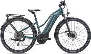 Liv Amiti E+ Trekking e-Bike 2019