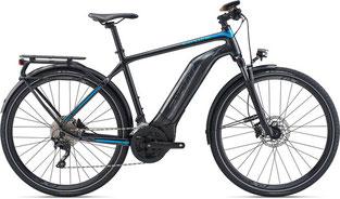 Giant Explore E+ Trekking e-Bike 2020