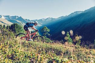 e-MTB Tour im Ardeygebirge