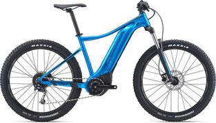 Giant Fathom E+ e-Mountainbikes 2020