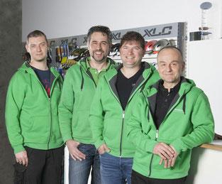 e-motion e-Bike Experten Team Ulm