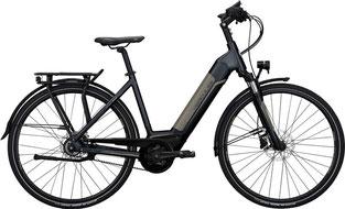 Hercules Bosch E-Imperial XXL e-Bike 2018