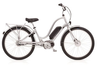 Electra e-Bikes: Entspannt cruisen durch die Stadt