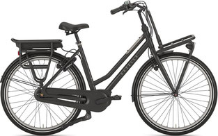 Gazelle HeavyDuty Lasten e-Bike 2021