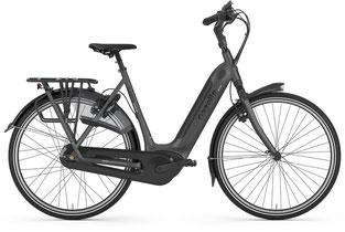 Gazelle Grenoble City e-Bike 2019
