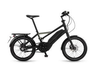Winora Radius e-Bike 2016