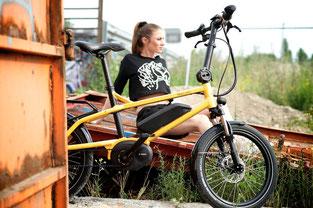 e-Bikes und Sicherheit