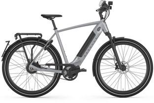 Gazelle Ultimate City e-Bike 2019