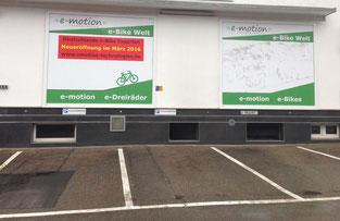 e-Bikes und Pedelecs im Raum Stuttgart kaufen