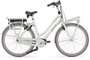 Gazelle Miss Grace Lasten e-Bike 2019
