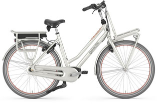 Gazelle Miss Grace Lasten e-Bike 2020