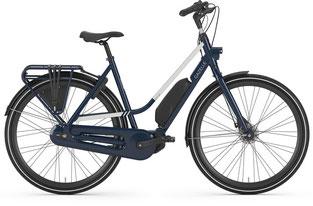 Gazelle Citygo e-Bike 2020