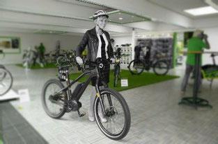 Bahnstreik - Pendler setzen auf e-Bikes