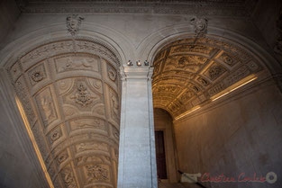 Escalier Henri II