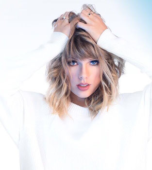 Taylor Swift for AT&T (2017)