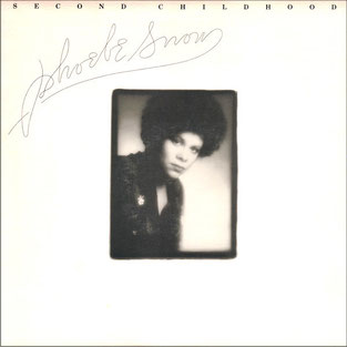 Phoebe Snow『Second Childhood』