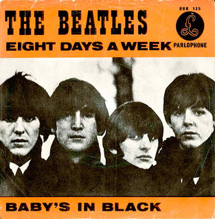 The Beatles「Eight Days A Week」
