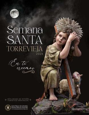Fiestas en Torrevieja Semana Santa