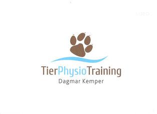 Tierphysiotraining Dagmar Kemper