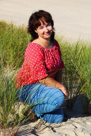Sophie Maus, Inhaberin Reisebüro Maus Touristik