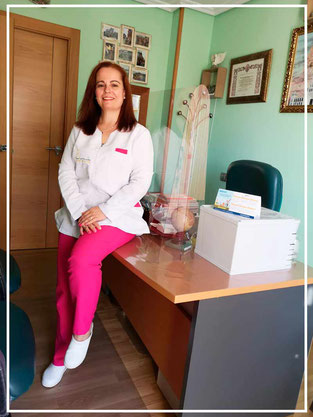 logopedia Cáceres, logopeda Cáceres, Gabinete Logopédico Blanca Paloma, Logopedia Blanca Paloma, Ana María García Cava