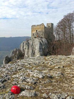 © Traudi - Ruine Reußenstein