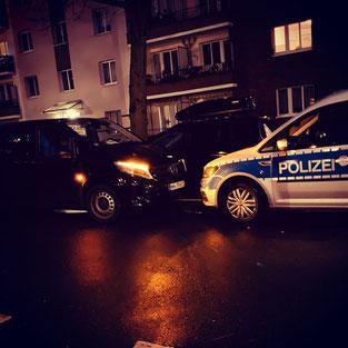 Tischlernotdienst Hamburg, Vertragspartner der Polizei Hamburg Tischler Notdienst