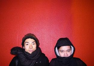 豆尖(左:尖閣 右:豆汁) photo by yukky