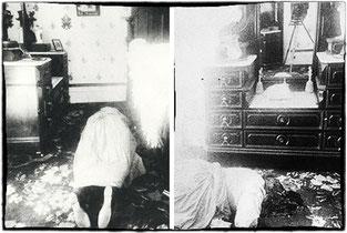 il cadavere della matrigna Abby