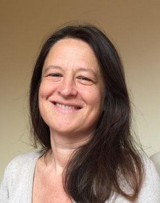 Massagetherapeutin Gabriele Schroeder