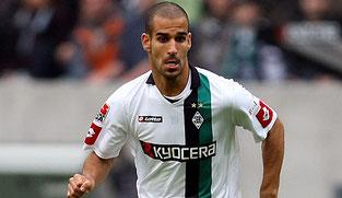 Gal Alberman im Trikot von Borussia Mönchengladbach.