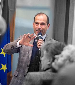 Fabrizio Oreti