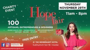 #hopefair#fairbangkok#shoppingbangkok#shoppingchristmas#bangkok#shopping#tinarts