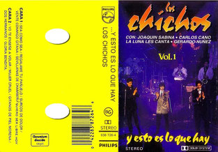 y esto es lo que hay Vol 1   1989