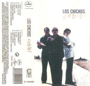 LOS CHICHOS/  CABIBI