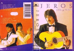 JEROS Agua & Veneno 1992