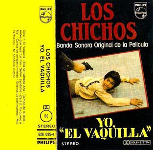 Yo, el Vaquilla 1985