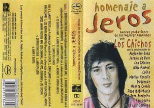 Homenaje a Jeros 2002
