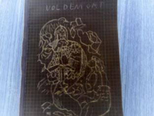 By Voldemort jk