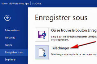 Télécharger document