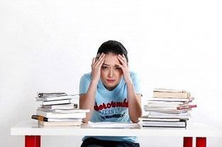 看護学校の受験をしたいけれど、勉強に不安がある