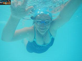 stage natation rennes apprendre à nager ker aqua