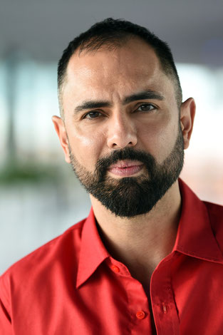 Abdiel Montes De Oca