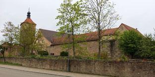 Oberer Torturm, Wolframs-Eschenbach