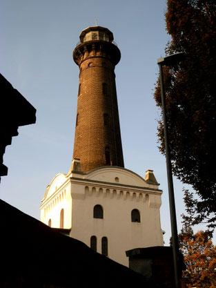 Leuchtturm in Ehrenfeld