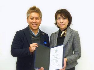 with Fujika Minami (2015-03-08)