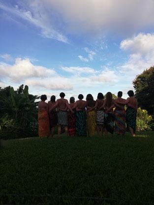 Academy of Aloha, Seminare Europa, Österreich, Retreats Hawaii - freie Frauen